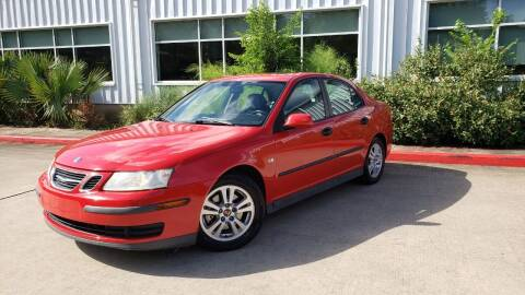 2005 Saab 9-3 for sale at Houston Auto Preowned in Houston TX