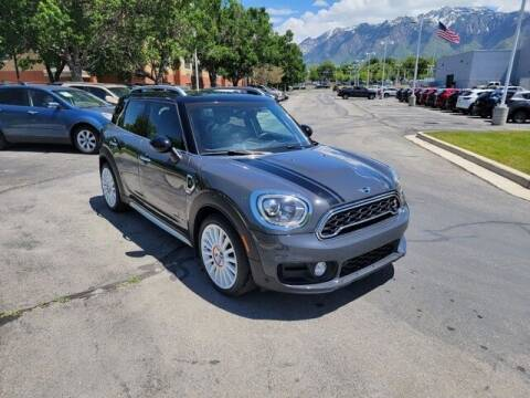 2018 MINI Countryman for sale at Southtowne Mazda of Sandy in Sandy UT
