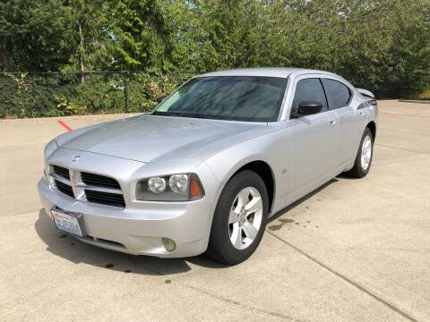 2009 Dodge Charger for sale at South Tacoma Motors Inc in Tacoma WA