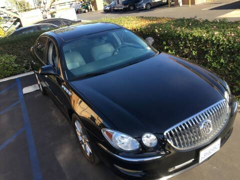 2008 Buick LaCrosse for sale at American Wholesalers in Huntington Beach CA