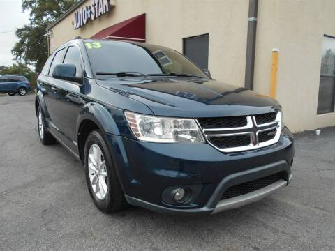 2013 Dodge Journey for sale at AutoStar Norcross in Norcross GA