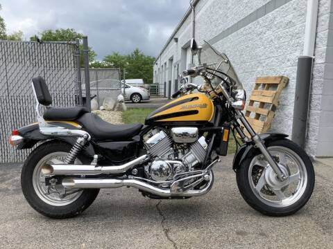 1997 Honda Magna for sale at Road Track and Trail in Big Bend WI
