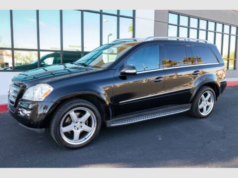 2008 Mercedes-Benz GL-Class for sale at REVEURO in Las Vegas NV
