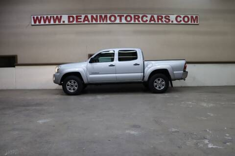 2009 Toyota Tacoma for sale at Dean Motor Cars Inc in Houston TX
