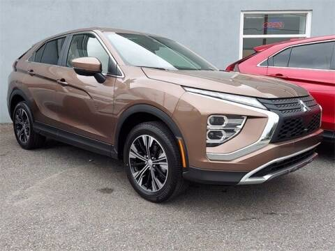 2022 Mitsubishi Eclipse Cross for sale at ANYONERIDES.COM in Kingsville MD