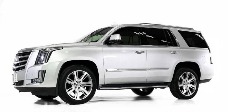 2015 Cadillac Escalade for sale at Houston Auto Credit in Houston TX