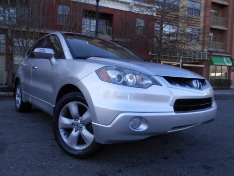 2008 Acura RDX for sale at H & R Auto in Arlington VA