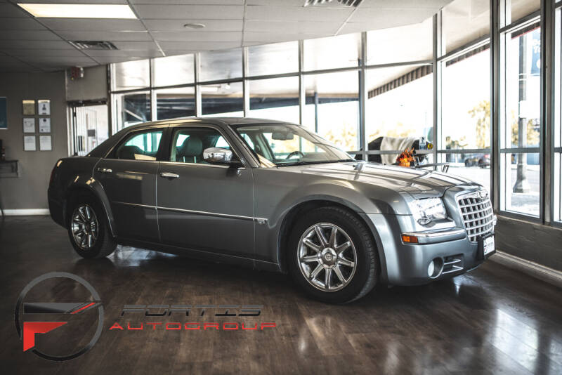 2006 Chrysler 300 for sale at Fortis Auto Group in Las Vegas NV