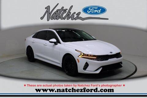 2021 Kia K5 for sale at Auto Group South - Natchez Ford Lincoln in Natchez MS