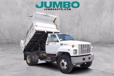 2002 GMC C7500 for sale at JumboAutoGroup.com - Jumboauto.com in Hollywood FL