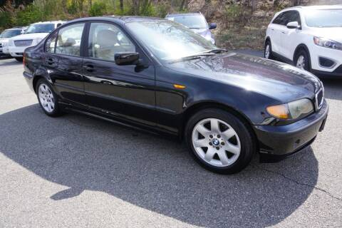 2003 BMW 3 Series for sale at Bloom Auto in Ledgewood NJ