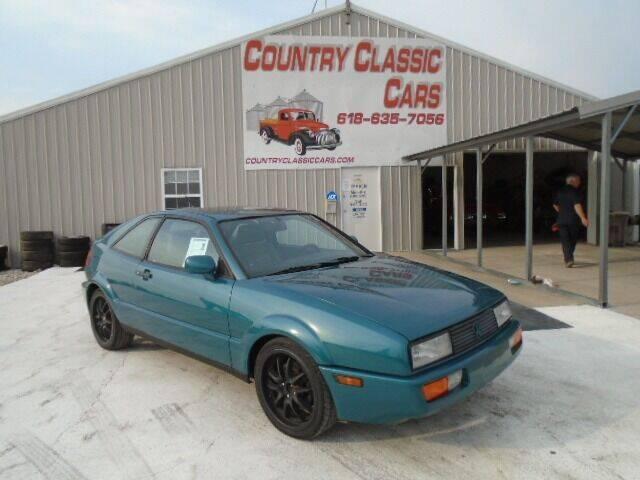 1990 Volkswagen Corrado for sale in Staunton, IL