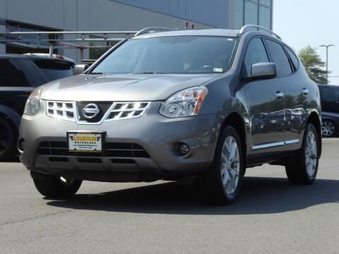 2013 Nissan Rogue for sale at Loudoun Motor Cars in Chantilly VA