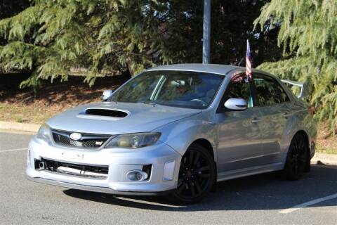 2013 Subaru Impreza for sale at Quality Auto in Manassas VA