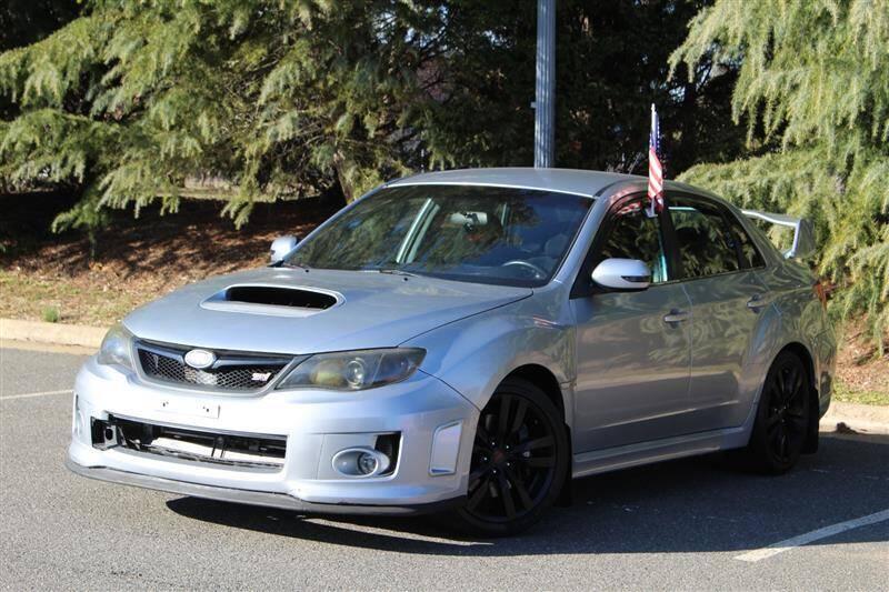 2013 Subaru Impreza for sale at Quality Auto in Manassas VA