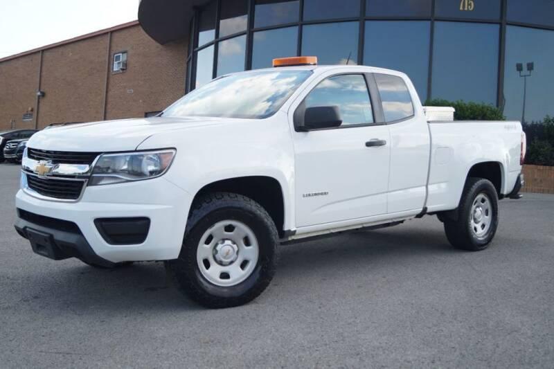 2016 Chevrolet Colorado for sale in Nashville, TN