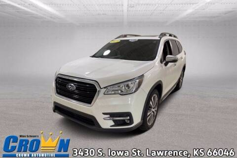 2019 Subaru Ascent for sale at Crown Automotive of Lawrence Kansas in Lawrence KS