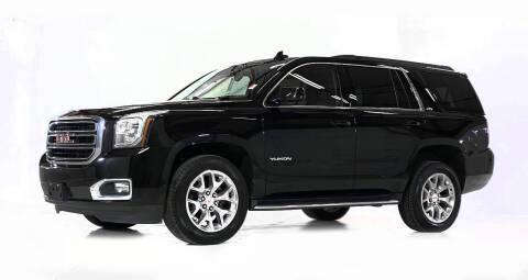 2018 GMC Yukon for sale at Houston Auto Credit in Houston TX