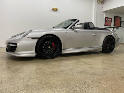 2006 Porsche 911 for sale at Ultimate Dream Cars in Wellington FL