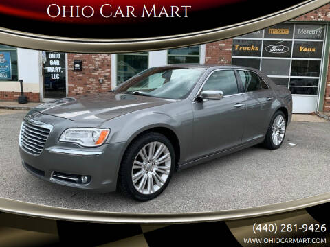 2011 Chrysler 300 for sale at Ohio Car Mart in Elyria OH