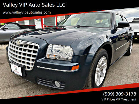 2007 Chrysler 300 for sale at Valley VIP Auto Sales LLC - Valley VIP Auto Sales - E Sprague in Spokane Valley WA