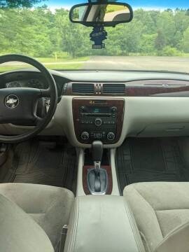 2008 Chevrolet Impala for sale at Main Stream Auto Sales, LLC in Wooster OH