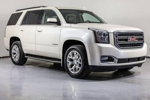 2015 GMC Yukon for sale at Truck Ranch in Twin Falls ID