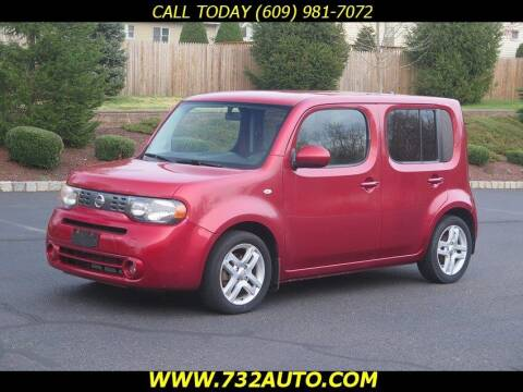 2011 Nissan cube for sale at Absolute Auto Solutions in Hamilton NJ