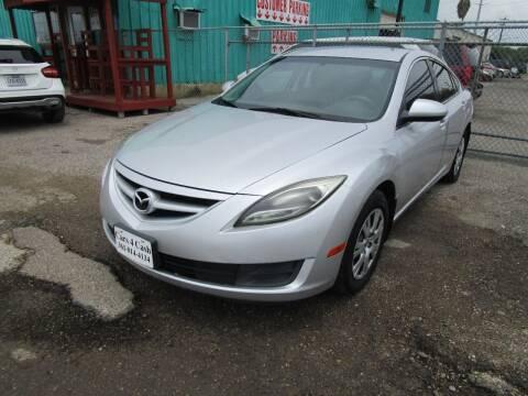 2012 Mazda MAZDA6 for sale at Cars 4 Cash in Corpus Christi TX
