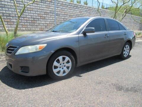 2011 Toyota Camry for sale at AUTO HOUSE TEMPE in Tempe AZ