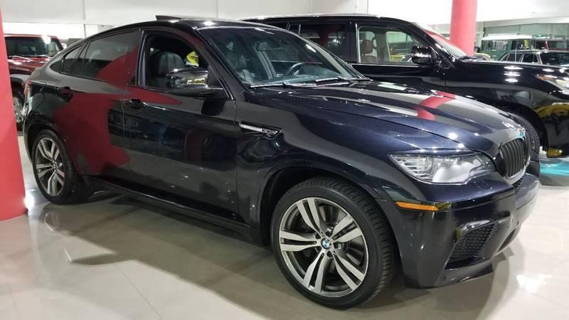 2012 BMW X6 M for sale at Prestige USA Auto Group in Miami FL