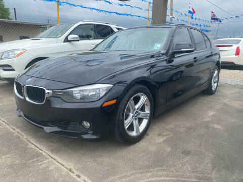 2013 BMW 3 Series for sale at Bobby Lafleur Auto Sales in Lake Charles LA