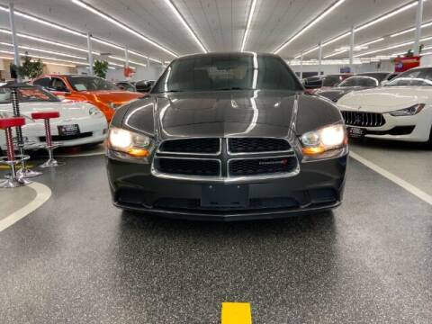 2013 Dodge Charger for sale at Dixie Motors in Fairfield OH