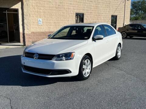 2014 Volkswagen Jetta for sale at Va Auto Sales in Harrisonburg VA