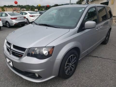 2019 Dodge Grand Caravan for sale at Hi-Lo Auto Sales in Frederick MD