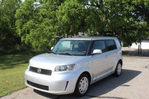 2008 Scion xB for sale at S & L Auto Sales in Grand Rapids MI