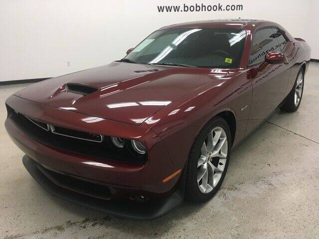 2019 Dodge Challenger for sale in Louisville, KY
