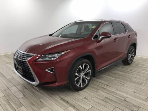 2016 Lexus RX 350 for sale at TRAVERS GMT AUTO SALES - Traver GMT Auto Sales West in O Fallon MO