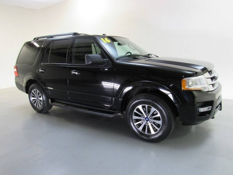 2016 Ford Expedition for sale at Salinausedcars.com in Salina KS