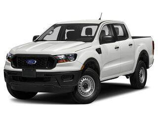 2020 Ford Ranger for sale at CAR MART in Union City TN