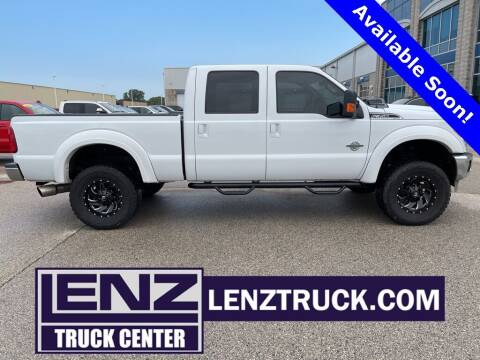 2011 Ford F-350 Super Duty for sale at Lenz Auto - Coming Soon in Fond Du Lac WI