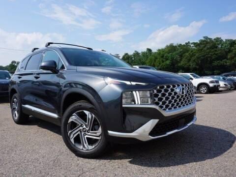 2022 Hyundai Santa Fe for sale at Mirak Hyundai in Arlington MA