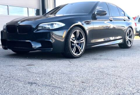 2013 BMW M5 for sale at Torque Motorsports in Rolla MO