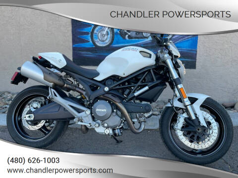 2014 Ducati Monster 696 for sale at Chandler Powersports in Chandler AZ
