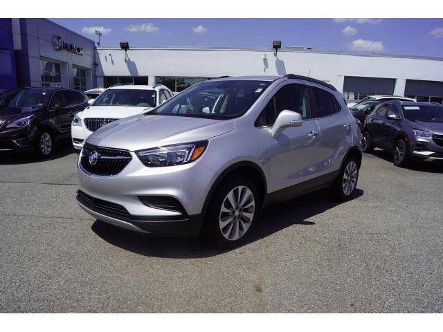 2017 Buick Encore Preferred 4dr Crossover - East Rutherford NJ