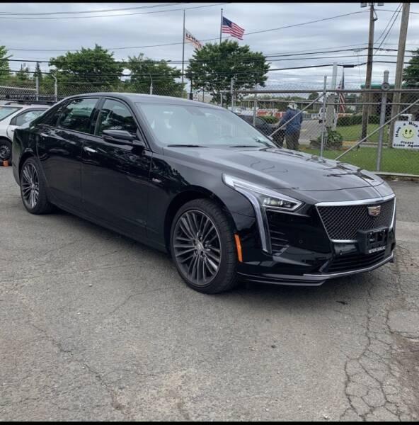 2019 Cadillac CT6-V for sale in Warrenton, VA