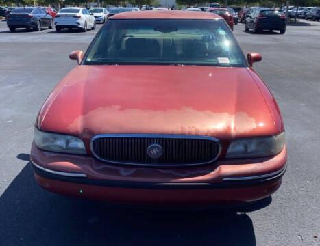 1997 Buick LeSabre for sale at Cobalt Cars in Atlanta GA