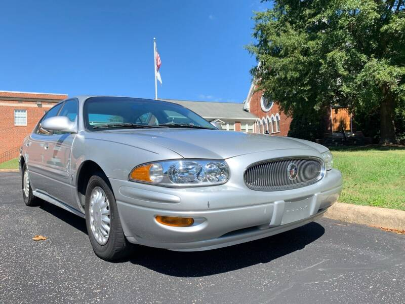 2003 Buick LeSabre for sale at Automax of Eden in Eden NC