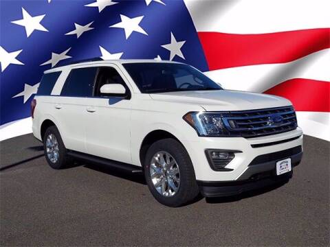2021 Ford Expedition for sale at Gentilini Motors in Woodbine NJ