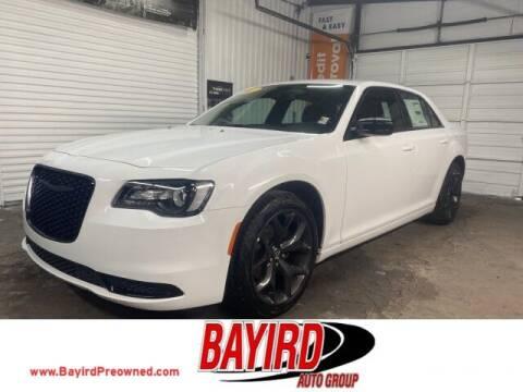 2021 Chrysler 300 for sale at Bayird Truck Center in Paragould AR